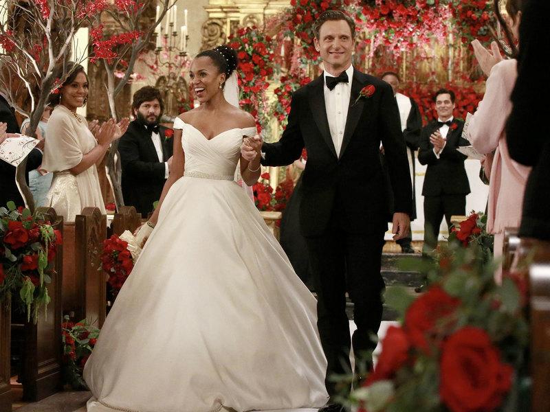 Olivia napolitano wedding