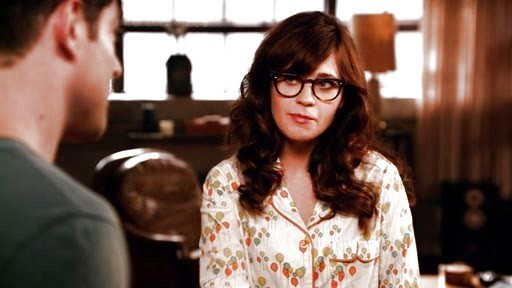 New Girl Season 4 Episode 2 Fashion, Clothing + Style | Pradux
