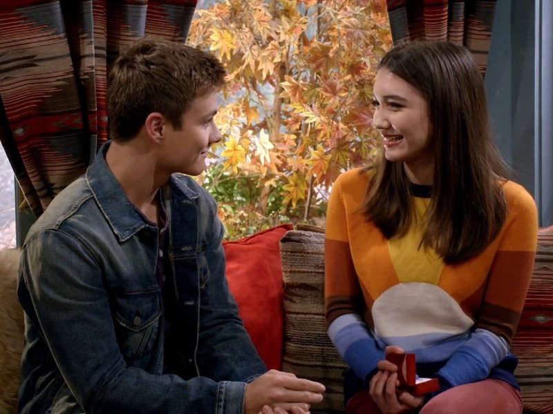 Girl Meets World Season 2 Episode 9
