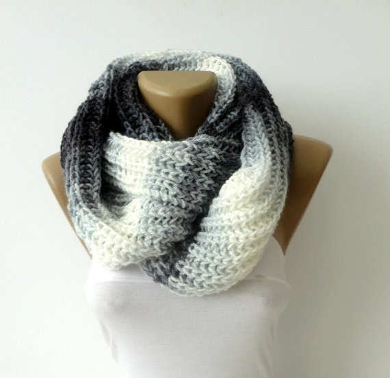 Knitting Summer Scarves : Summer fashion scarf women scarves crochet