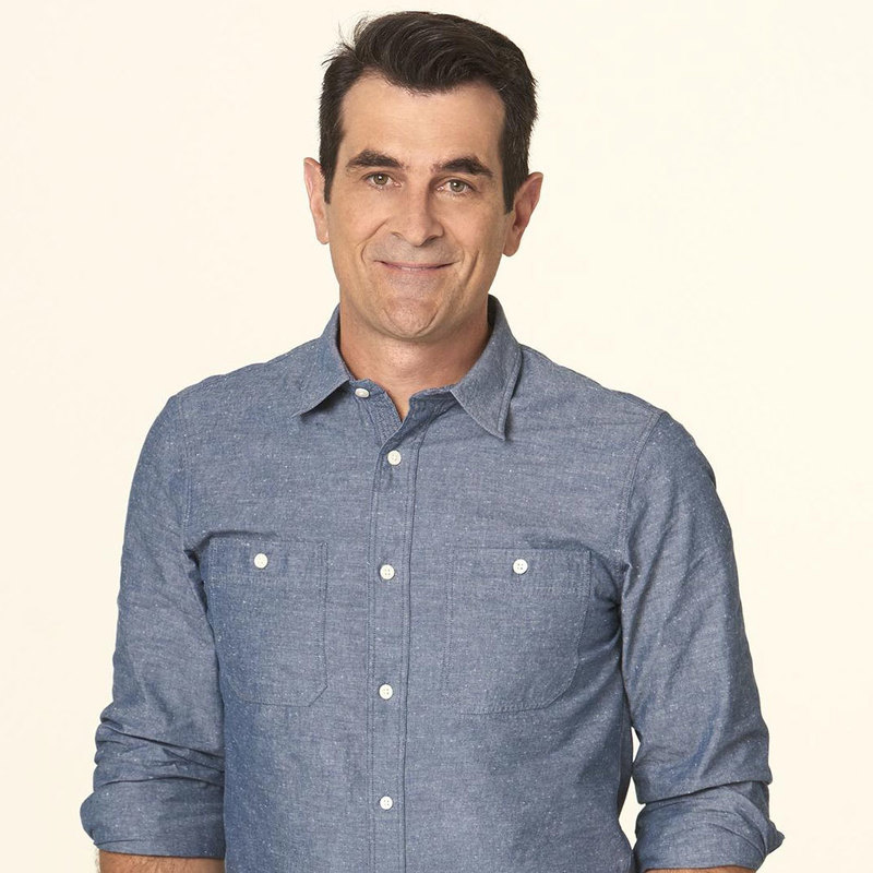 Phil Dunphy Fashion, Clothing + Style