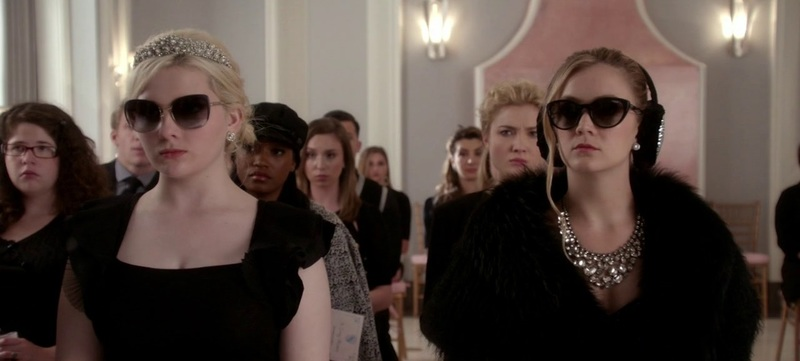 450dcff6bfec3 Scream Queens Season 1 Episode 7 Fashion, Clothing + Style | Pradux