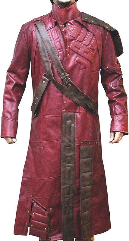 5ee98d5a8 Ryan Gosling Blade Runner Officer K Fur Lapel Collar Trench Leather ...