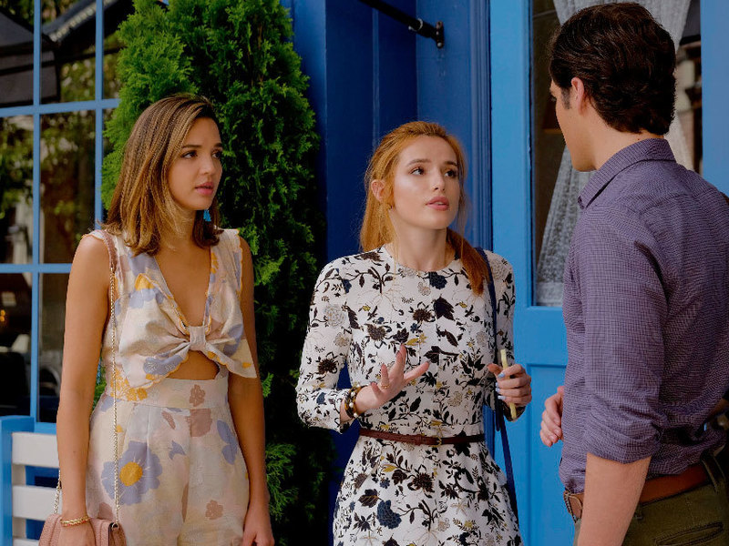 Famous In Love Season 1 Episode 3 Fashion, Clothing + Style
