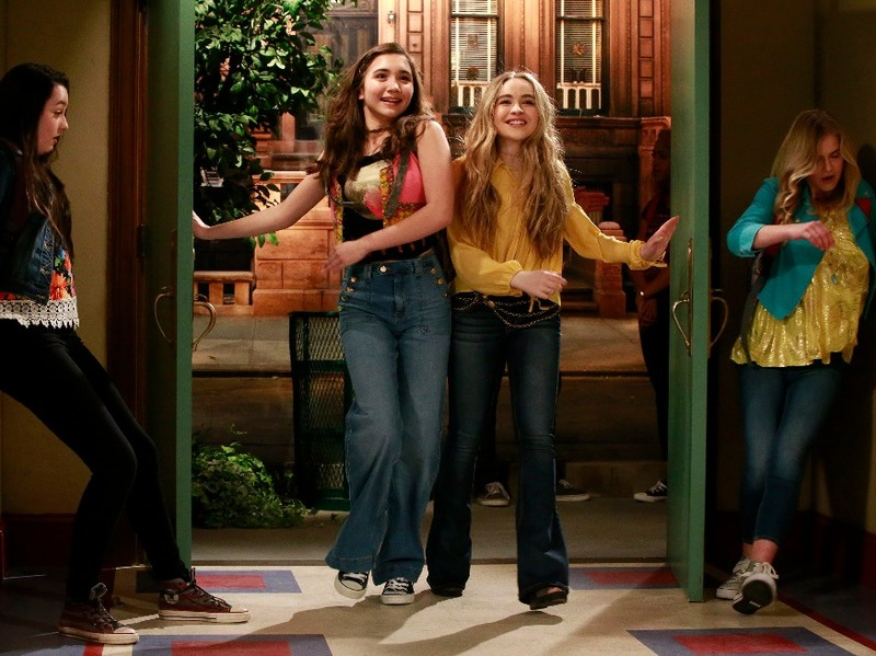 riley style girl meets world Episode review: girl meets girl meets world has i think its a very in-character thing to do for riley she's an intensely happy girl.