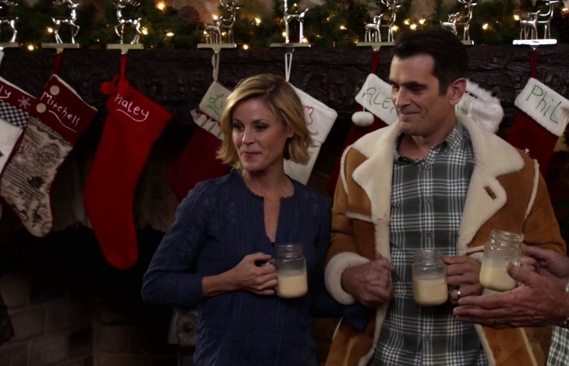 modern family - Modern Family Christmas