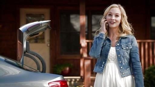 The Vampire Diaries Season 6 Episode 14 Fashion, Clothing +